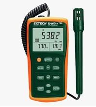 Extech艾示科EA80CO2测定仪/数据记录仪
