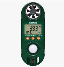 Extech艾示科原装EN100/EN150环境测定仪