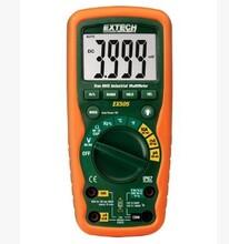 Extech艾示科原装EX505工业级数字万用表