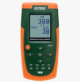 PRC30多功能过程校准仪Extech艾示科