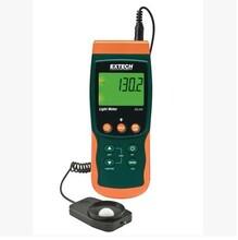 SDL400照度计/数据记录仪Extech艾示科图片