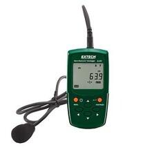 Extech艾示科SL355噪音计量测定仪/数据记录仪