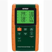 Extech艾示科TM50012通道数据记录温度计