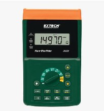 UM200高分辨率微欧姆计Extech艾示科原装