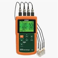 Extech艾示科VB5004通道振动计/数据记录仪