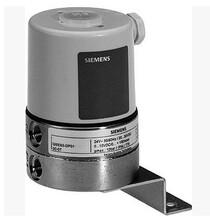 Siemens西門子QBE63-DP02/QBE63-DP1水壓差傳感器圖片