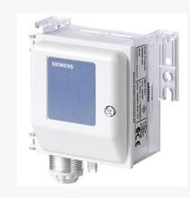 QBM2030-1U/QBM2030-5/QBM2030-30空气压差传感器西门子图片