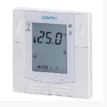 RDF310.2/MM带显示温控器西门子Siemens温度控制器图片