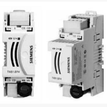TXS1.EF4TX-I/O总线连接模块西门子Siemens正品