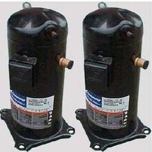约克空调压缩机ZR144KC-TFD-422谷轮压缩机