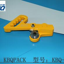唐山KBQ-0312X拉剪說明書圖片