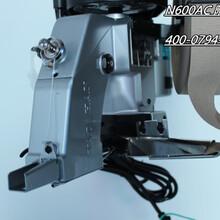 耀翰牌N600AC附卷紙縫包機,牛皮紙包裝機圖片