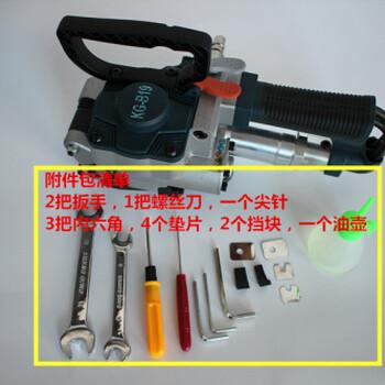 渭南KG-B19气动无扣式打包机