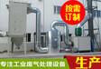 惠州催化燃烧设备蓄热室高温焚烧炉—RTO设备特点