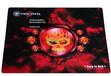 西安广告鼠标垫定制彩印log免费设计