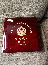 西安善艺纯银纪念币厂家定制企业单位纪念币图片