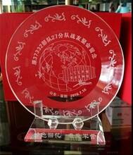 西安水晶鼎奖杯奖牌定制免费刻字高档商务颁奖比赛创意礼品