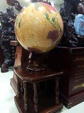 西安公司开业礼品落地庆典直径80cm地球仪摆件蓬勃发展公司走向新辉煌