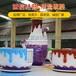9杯青花瓷旋轉咖啡杯旋轉咖啡杯(圖)游樂設備現貨供應