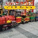 旅游景點電動無軌觀光小火車,暢銷觀光小火車
