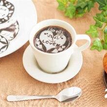 有故事的特色奶茶店漫品与你敞开心怀