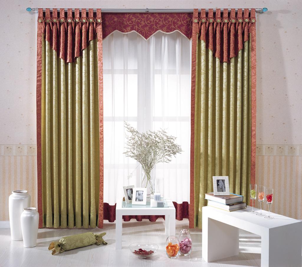 布艺窗帘品牌的有哪些