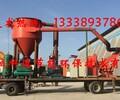 盐城科德KDX100-15M移动式粉煤灰负压吸泵卸船清库出库装车机