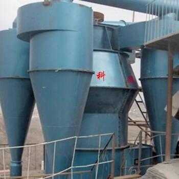 盐城科德KD制砂分级机机制砂脱粉机选粉机