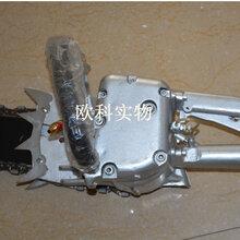 气动金刚石链锯ZGS-500金刚石链锯价格图片