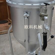 深孔装药器BQF-100型矿用风动装药器图片