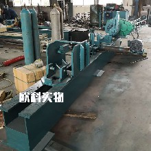 液压支柱油缸拆装机矿用液压支柱拆卸机图片