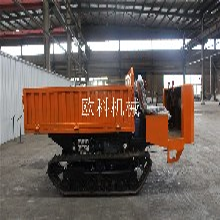 3吨工程车爬坡王全地形工程自卸运输车图片