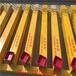 玻璃钢道路标志桩玻璃钢标志桩厂家三角形标志桩