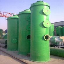 防腐性强节能高效冷却塔/闭式冷却塔/玻璃钢凉水塔图片
