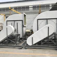 玻璃鋼風機--供應玻璃鋼抽風機-玻璃鋼排風機-玻璃鋼屋頂風機圖片