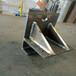 不锈钢厚板焊接加工件精细焊接成型氩弧焊加工清洗处理