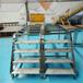 供应深圳市楼梯焊接不锈钢预埋件焊接不锈钢立柱制作