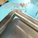 佛山8mm厚板材精密折弯厚板精确刨坑钣金下料专业加工