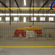 供应车间护栏网厂区隔离栅厂房防护隔离指导安装