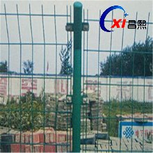 供应优质道路护栏网小区隔离网铁丝网护栏图片/报价