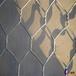河北昌熙石笼网厂家供应优质的热镀锌格宾网防汛铅丝笼河岸防护雷诺护垫海岸防护生态格网