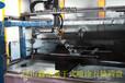 昆山鑫建诚自动喷涂设备xjc-5.0木制酒瓶五轴往复机