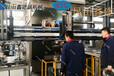 上海客户定制刹车件往复机移栽机相配合往复自动喷漆