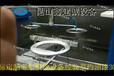 上海喷漆往复机给客户定制圆通洗衣机外壳往复喷漆机