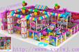 室内娱乐项目,儿童室内淘气堡乐园