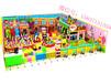 室内淘气堡价格,儿童乐园设备