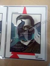 广州中大轻纺城爆款韩国烫画男装蒙面男柯式烫画数码印花厂