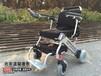 平方电动轮椅D07锂电池折叠轻便重量18公斤