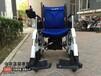 电动轮椅奔马祥瑞6001折叠轮椅残疾人老年人四轮代步车现货包邮