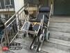 电动爬楼车履带电动爬楼机轮椅上下楼车进口配置正品包?#36866;?#20307;现货